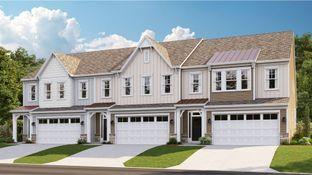 Lafayette - Villas at Walden: Harbeson, Delaware - Lennar