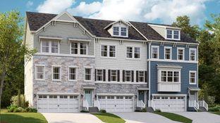 Easton FL - Sea Oaks Village: Ocean City, Maryland - Lennar