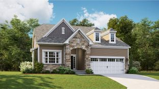 Canton - St. Charles - St. Charles Single Family: White Plains, Maryland - Lennar