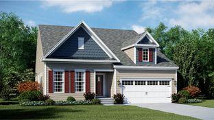 Dover - St. Charles - St. Charles Single Family: White Plains, Maryland - Lennar