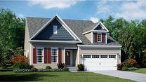 St. Charles - St. Charles Single Family by Lennar in Washington Maryland