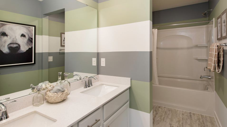 Bathroom featured in the Lewis By Lennar in Minneapolis-St. Paul, MN