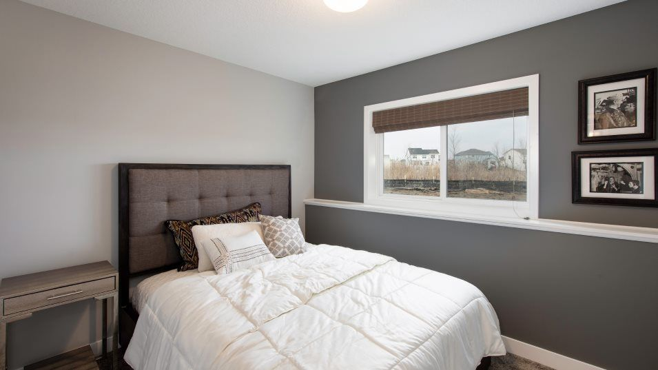 Bedroom featured in the Lewis By Lennar in Minneapolis-St. Paul, MN