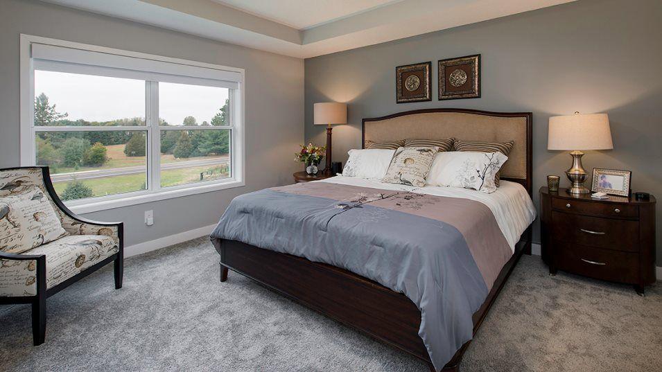 Bedroom featured in the Vanderbilt By Lennar in Minneapolis-St. Paul, MN