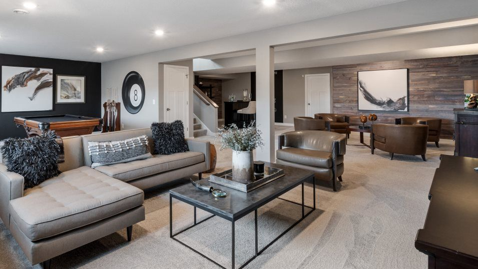Living Area featured in the Clearwater By Lennar in Minneapolis-St. Paul, MN