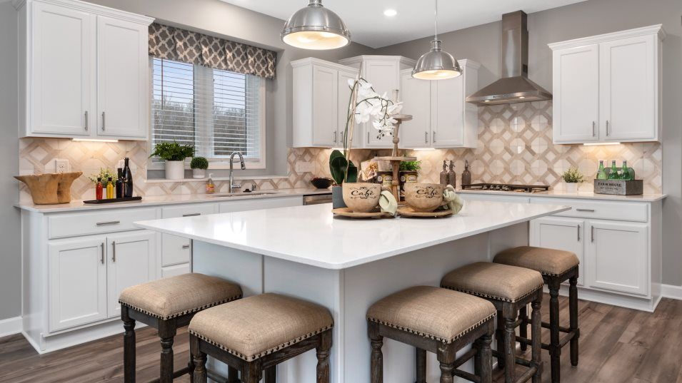 Kitchen featured in the Summit By Lennar in Minneapolis-St. Paul, MN