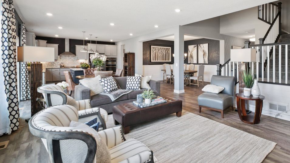 Living Area featured in the Washburn By Lennar in Minneapolis-St. Paul, MN