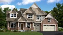 Summerlyn - Classic Collection by Lennar in Minneapolis-St. Paul Minnesota