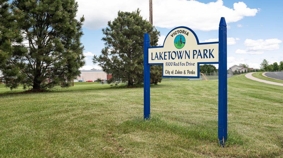 'Laketown - Landmark Collection' by Lennar-Minnesota Homebuilding in Minneapolis-St. Paul