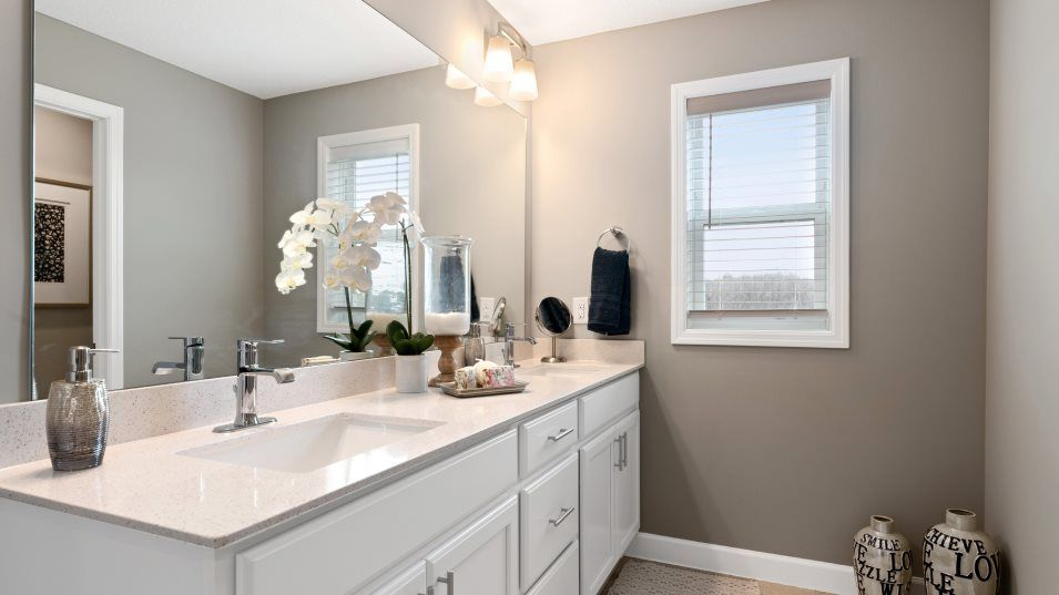 Bathroom featured in the Summit By Lennar in Minneapolis-St. Paul, MN