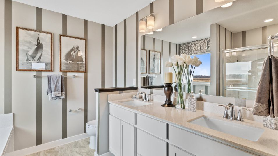 Bathroom featured in the Springfield By Lennar in Minneapolis-St. Paul, MN