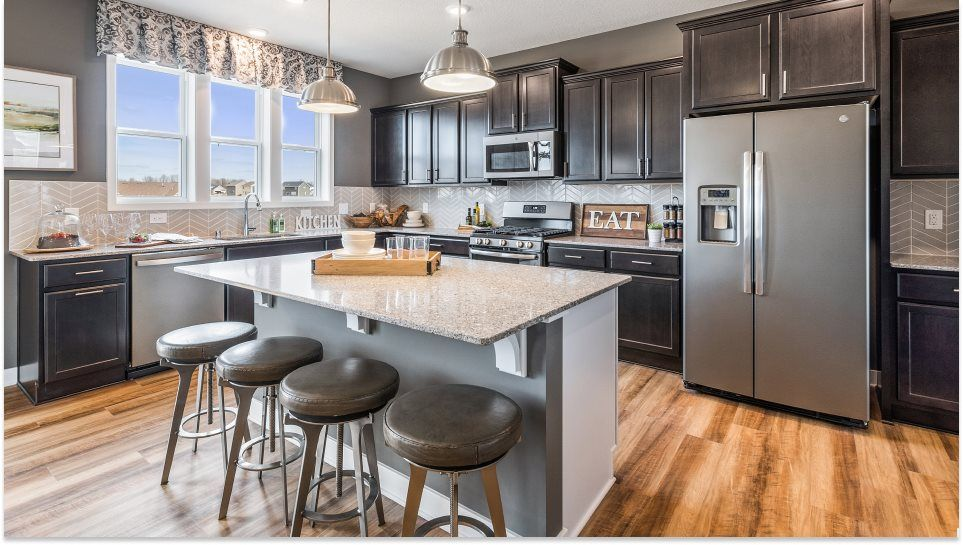 Kitchen featured in the McKinley By Lennar in Minneapolis-St. Paul, MN