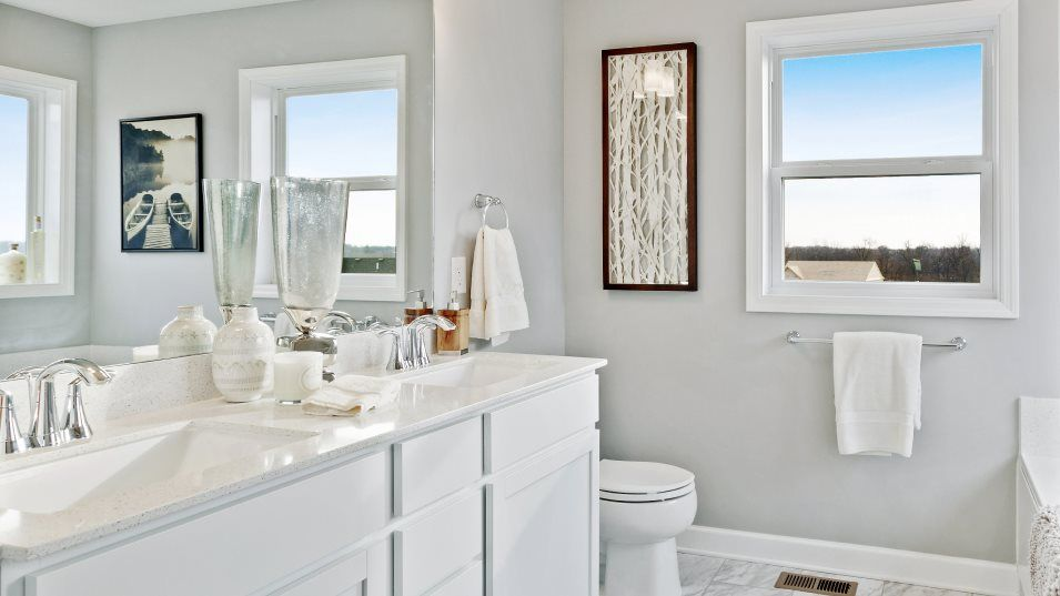 Bathroom featured in the Bristol By Lennar in Minneapolis-St. Paul, MN