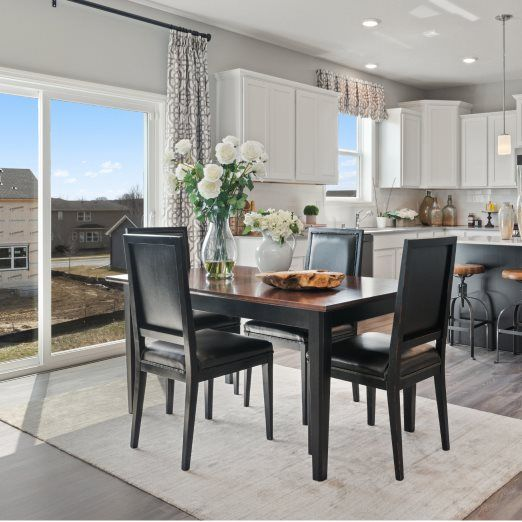 Kitchen featured in the Bristol By Lennar in Minneapolis-St. Paul, MN