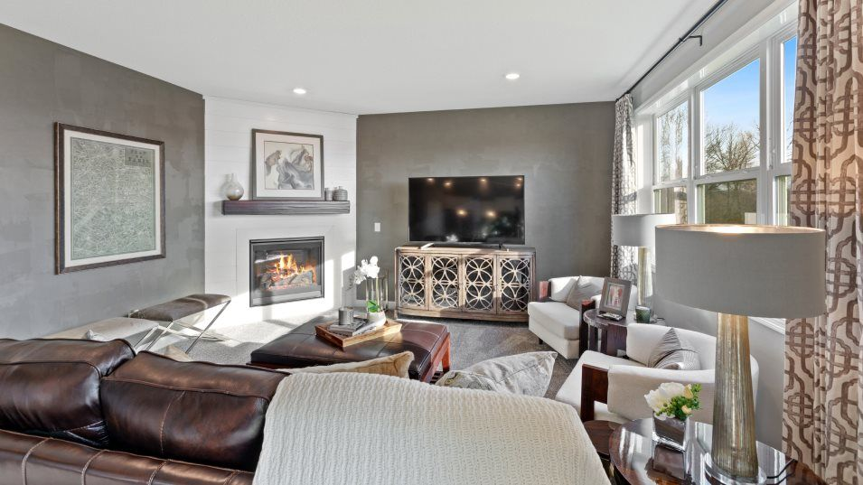 Living Area featured in the Bristol By Lennar in Minneapolis-St. Paul, MN