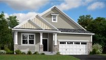 River Pointe - The Highlands of River Pointe Villas by Lennar in Minneapolis-St. Paul Minnesota