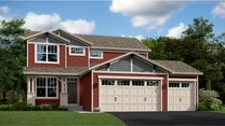 River Pointe - The Meadows of River Pointe by Lennar in Minneapolis-St. Paul Minnesota