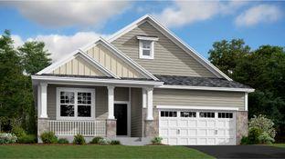 Buckingham - Calarosa - Lifestyle Villa Collection: Cottage Grove, Minnesota - Lennar