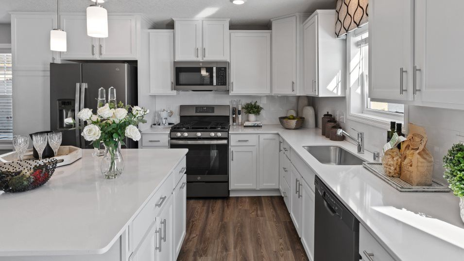 Kitchen featured in the Jefferson By Lennar in Minneapolis-St. Paul, MN