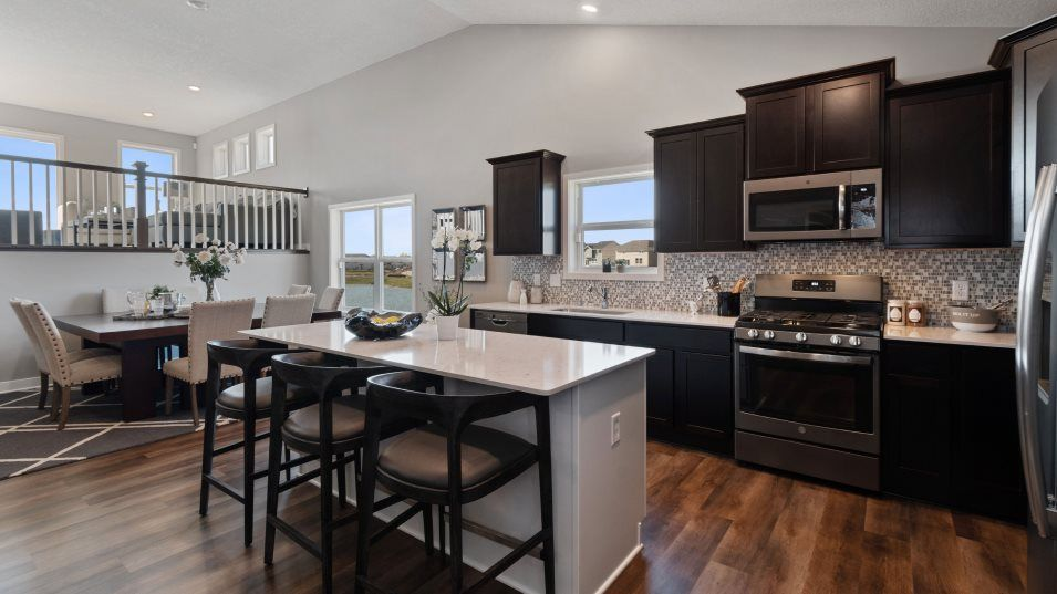 Kitchen featured in the Donovan By Lennar in Minneapolis-St. Paul, MN