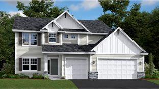 Sinclair - Meadow Ridge: Rosemount, Minnesota - Lennar