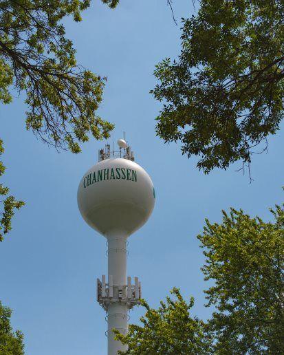 'The Park - Landmark Collection' by Lennar-Minnesota Homebuilding in Minneapolis-St. Paul