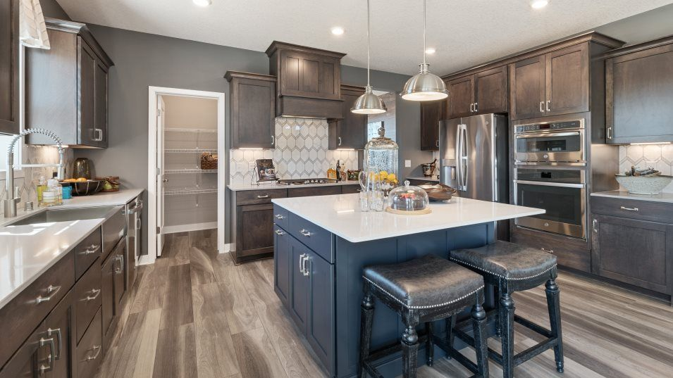 Kitchen featured in the Taylor By Lennar in Minneapolis-St. Paul, MN
