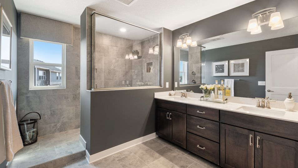 Bathroom featured in the Taylor By Lennar in Minneapolis-St. Paul, MN