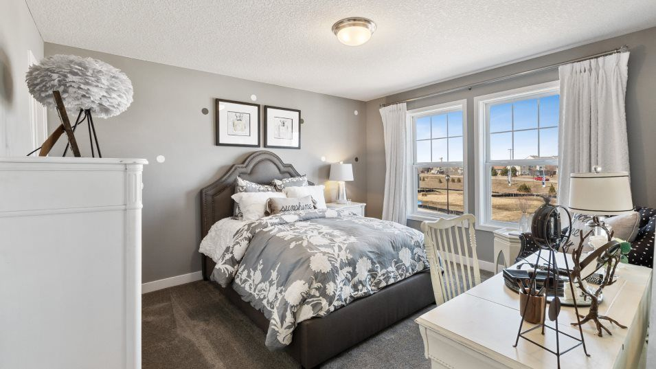 Bedroom featured in the Taylor By Lennar in Minneapolis-St. Paul, MN