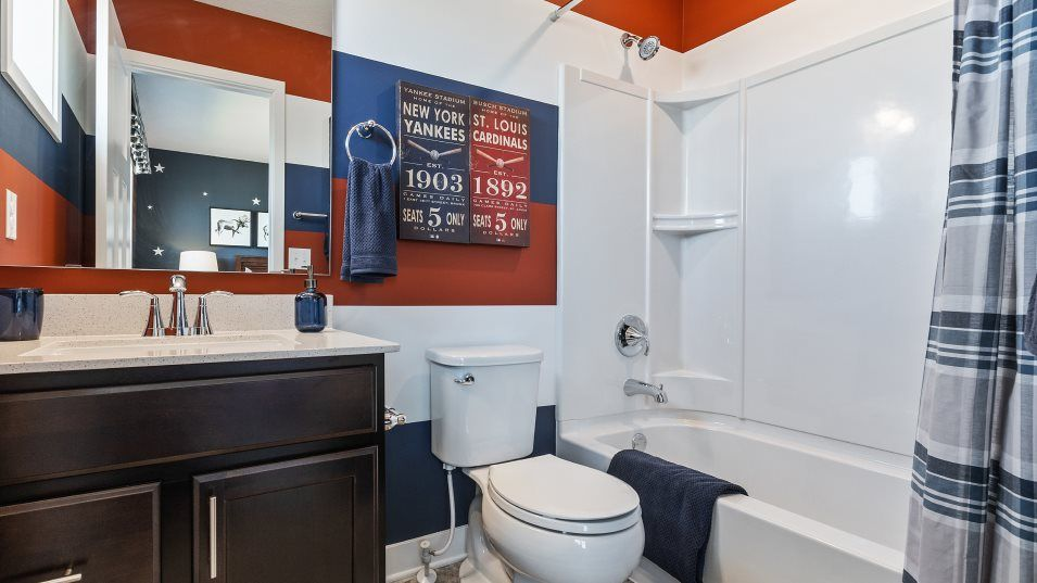 Bathroom featured in the McKinley By Lennar in Minneapolis-St. Paul, MN