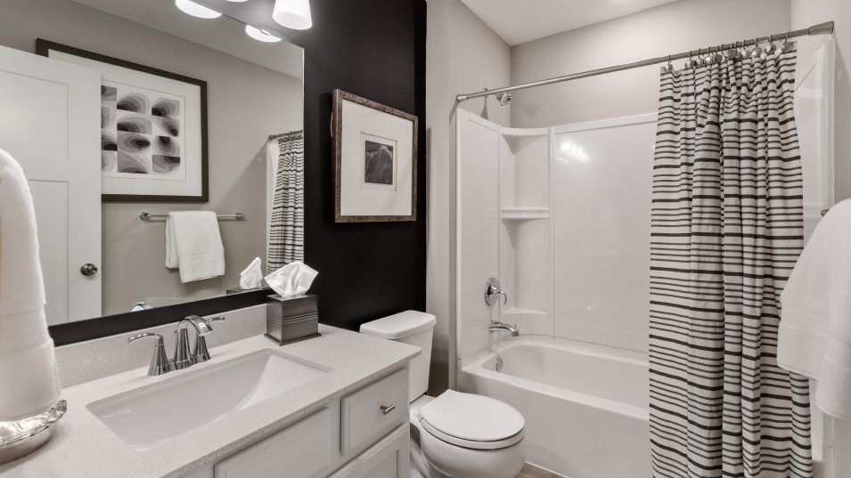 Bathroom featured in the Clearwater By Lennar in Minneapolis-St. Paul, MN