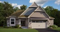 The Park - Enclave Villa Collection by Lennar in Minneapolis-St. Paul Minnesota