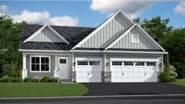 Martin Farms - Heritage Collection by Lennar in Minneapolis-St. Paul Minnesota