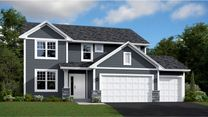 Oak Tree - Traditional Collection by Lennar in Minneapolis-St. Paul Minnesota