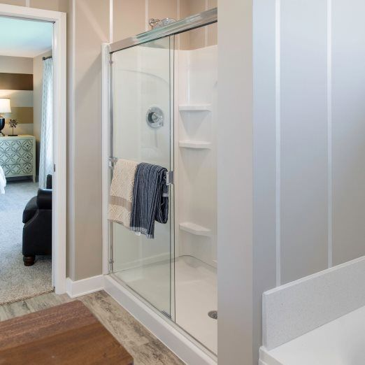 Bathroom featured in the Carlisle By Lennar in Minneapolis-St. Paul, MN