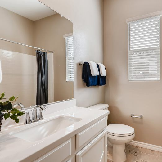 Bathroom featured in the Residence Eleven By Lennar in Las Vegas, NV