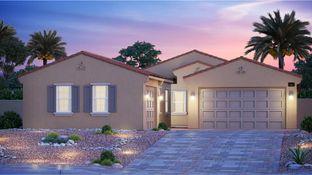 Residence One - Heritage at Cadence - Encore: Henderson, Nevada - Lennar