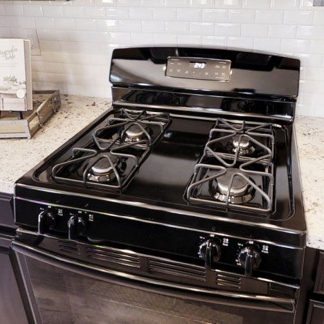 Kitchen featured in the Grayling By Lennar in Las Vegas, NV