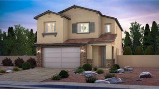 Kingsbury - Edgewood: Las Vegas, Nevada - Lennar