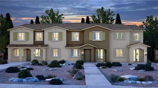 Orissa - The Waverly: Henderson, Nevada - Lennar