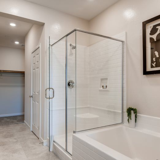 Bathroom featured in the Sherwood By Lennar in Las Vegas, NV