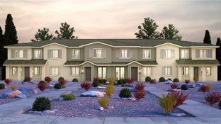 Bloomfield - Winslow: Las Vegas, Nevada - Lennar