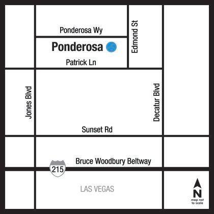 'Ponderosa' by Lennar - Las Vegas in Las Vegas