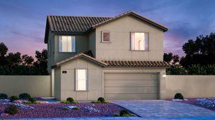 Cayden - Valley Vista - Granbury: North Las Vegas, Nevada - Lennar