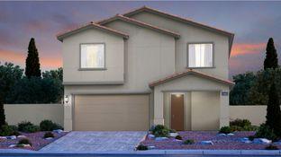 Preston - Valley Vista - Granbury: North Las Vegas, Nevada - Lennar
