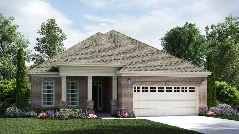 Exterior featured in the Huntley Basement By Lennar in Norfolk-Newport News, VA