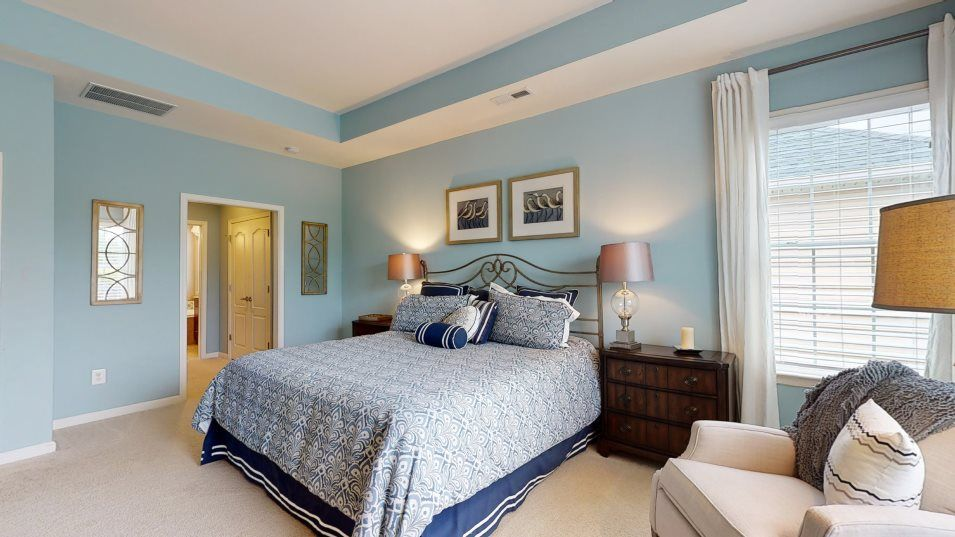 Bedroom featured in the Avon Basement By Lennar in Norfolk-Newport News, VA