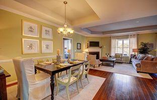 Avon - Colonial Heritage - Colonial Heritage Manors: Williamsburg, Virginia - Lennar
