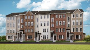 MIDDLEBURG - Jefferson Place Condos: Frederick, District Of Columbia - Lennar