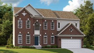 DAWSON - Missouri Acres - Red Maple Collection: Brandywine, District Of Columbia - Lennar
